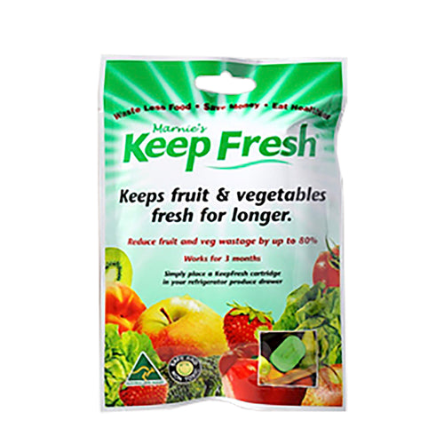 Keep Fresh Fruit and Vegetable Saver