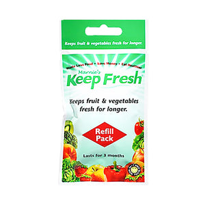 Keep Fresh Fruit and Vegetable Saver Refill