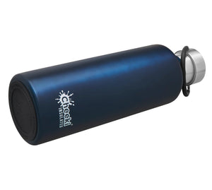 Cheeki 600ml Insulated Bottle - Ocean