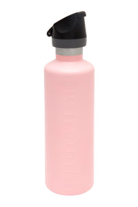 Cheeki 600ml Active Insulated Bottle - Pink