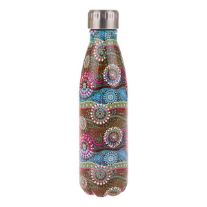 Oasis Stainless Steel Insulated Water Bottle 500ml - Dreamtime
