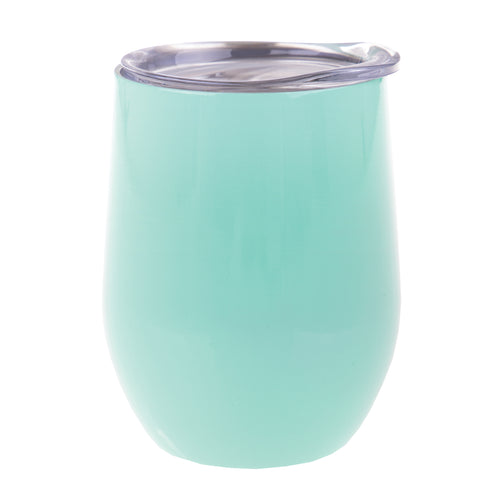 Oasis Insulated Wine Tumbler 330ml - Spearmint