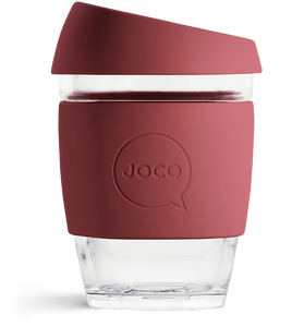 12oz JOCO Cup - Ruby Wine