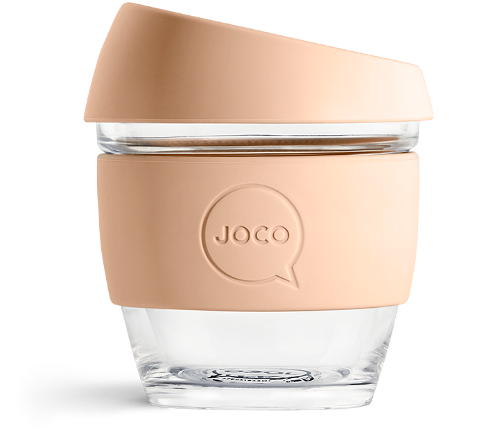 8oz JOCO Cup - Amberlight