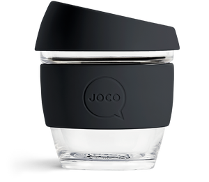 8oz JOCO Cup - Black