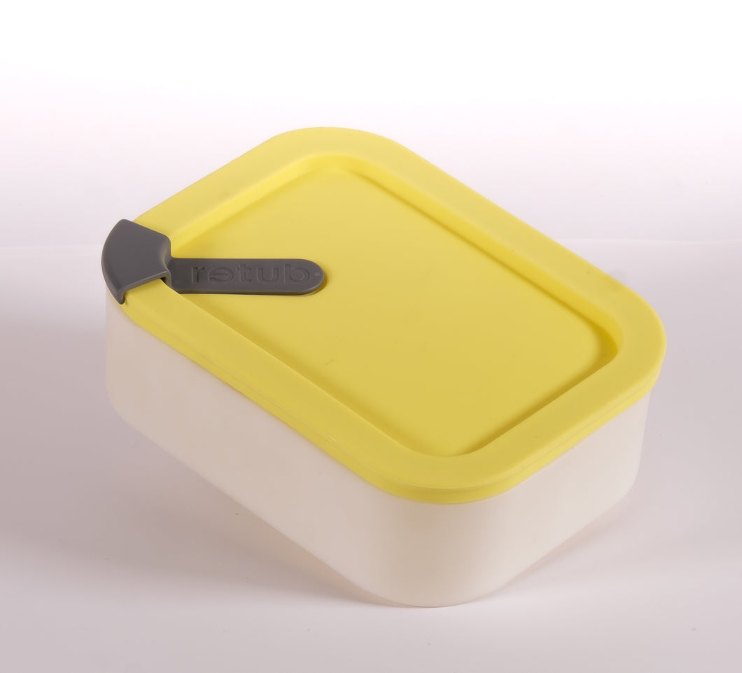 retub Reusable Takeaway Container - Bees Knees
