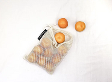 Load image into Gallery viewer, Sacked Mesh Produce Bags 5pk
