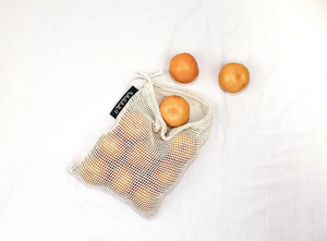 Sacked Mesh Produce Bags 5pk