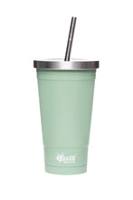 Load image into Gallery viewer, Cheeki 500ml Insulated Tumbler - Pistachio
