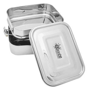 1 Litre Cheeki Lunch Box - Double Stacker