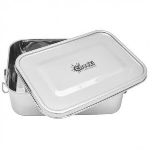 1.6 Litre Cheeki Lunch Box - Hungry Max