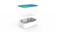 Load image into Gallery viewer, retub Reusable Takeaway Container - Clean Seas