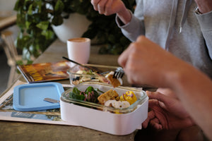 retub Reusable Takeaway Container - Clean Seas