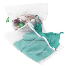 Load image into Gallery viewer, Activated Eco rPET Laundry Delicates Bag