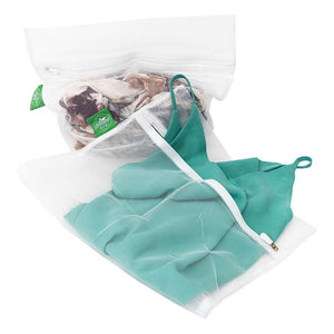 Activated Eco rPET Laundry Delicates Bag