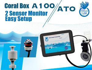 Coral Box A100 Auto Top Off (ATO) System