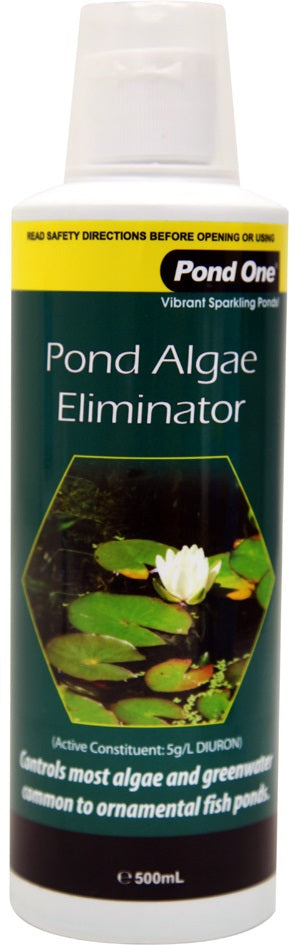 Algae Aliminator 500ml