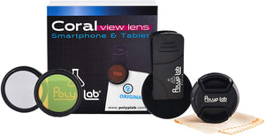 Polyp Lab Coral Viewer Lens