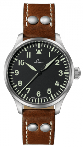 LACO  PILOT WATCHES BASIC AUGSBURG 39MM