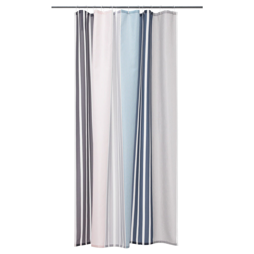 Bolman Shower Curtain