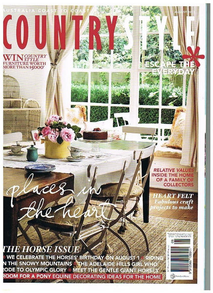 blogs news country home ideas magazine
