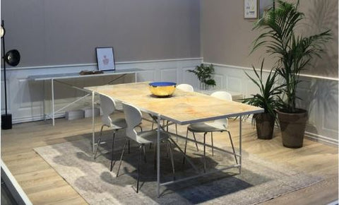 Marble Dining Table Gaudion Furniture