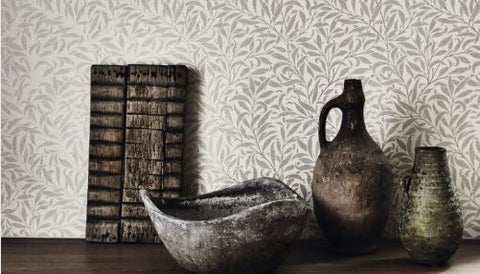 William Morris Wallpaper Gaudion Furniture
