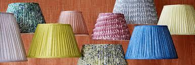 Lamp shades Gaudion Furniture