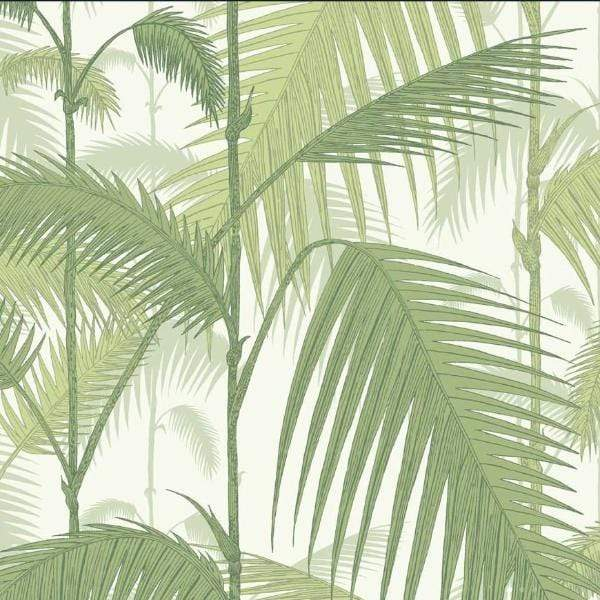 Cole and Son Palm Wallpaper 1 x 95/1001 Palm Jungle Wallpaper Roll Cole & Son Palm Jungle Wallpaper 11 Colours