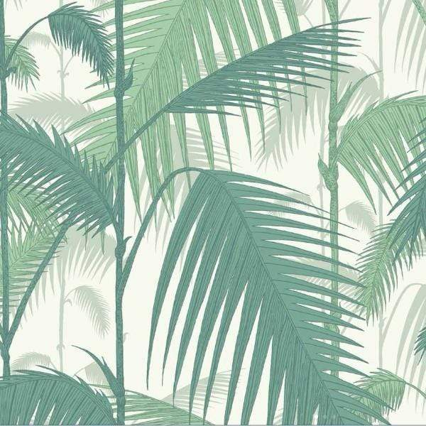 Cole and Son Palm Wallpaper 1 x 95/1002 Palm Jungle Wallpaper Roll Cole & Son Palm Jungle Wallpaper 11 Colours