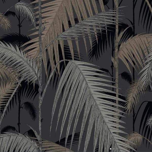 Cole and Son Palm Wallpaper 1 x 95/1004 Palm Jungle Wallpaper Roll Cole & Son Palm Jungle Wallpaper 11 Colours