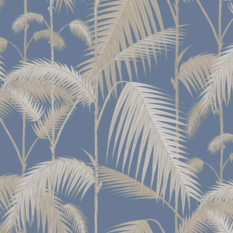 Cole and Son Palm Wallpaper 1 x 95/1006 Palm Jungle Wallpaper Roll Cole & Son Palm Jungle Wallpaper 11 Colours