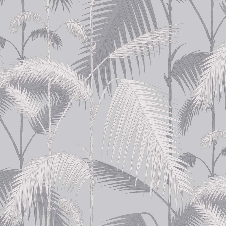 Cole and Son Palm Wallpaper 1 x 95/1007 Palm Jungle Wallpaper Roll Cole & Son Palm Jungle Wallpaper 11 Colours