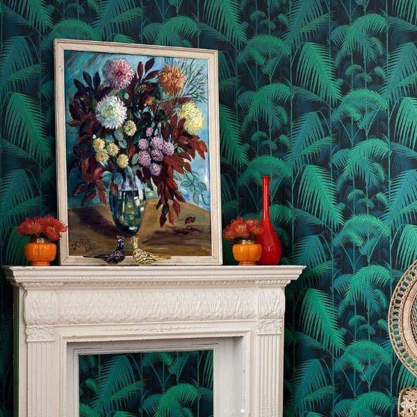 Cole and Son Palm Wallpaper Cole & Son Palm Jungle Wallpaper 11 Colours