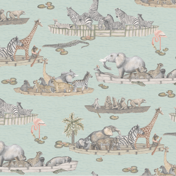 cole and son Wallpaper 1 x 109/14063 Zambezi Wallpaper Roll Cole and Son Ardmore Zambezi Wallpaper 2 Colours
