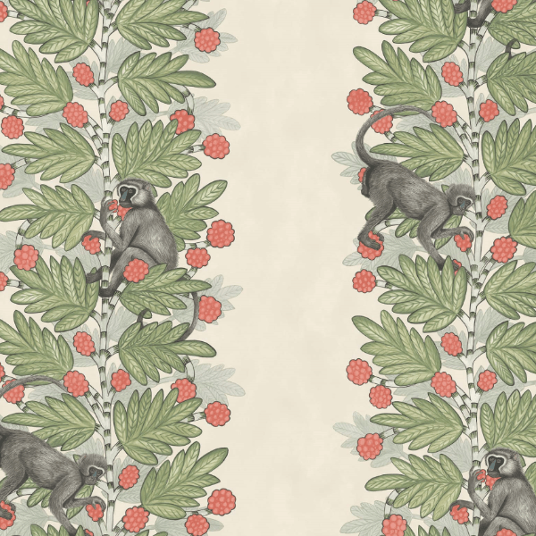 Cole and Son Wallpaper 1 x Roll Acacia 109/11051 Wallpaper Cole and Son Ardmore Acacia Wallpaper 5 Colours