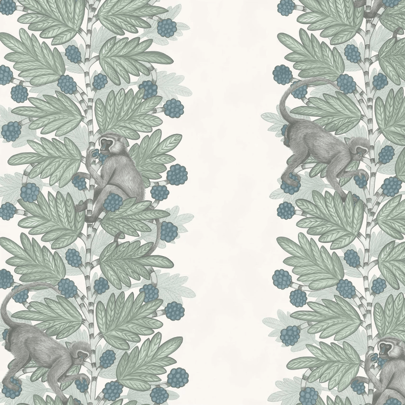 Cole and Son Wallpaper 1 x Roll Acacia 109/11052 Wallpaper Cole and Son Ardmore Acacia Wallpaper 5 Colours
