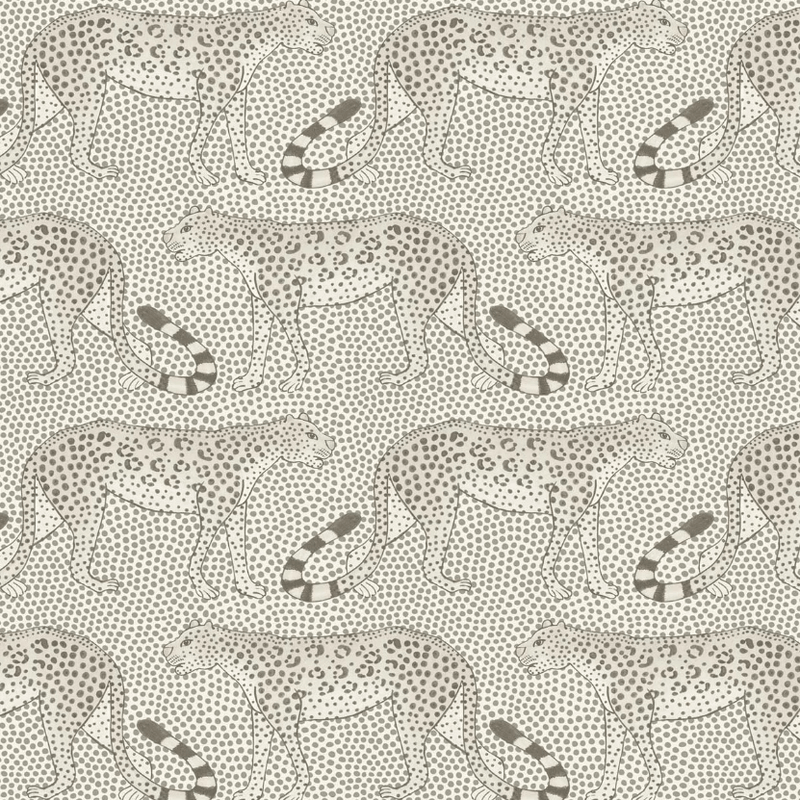 Cole and Son Wallpaper 1 x Roll Leopard Walk Wallpaper 109/2011 Cole and Son Ardmore Leopard Wallpaper 5 Colours