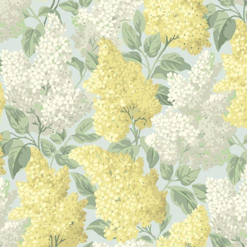 Cole and Son Wallpaper 1 x Roll Lilac 115/1003 Wallpaper Cole and Son Botanical Botanica Lilac Wallpaper 4 colours