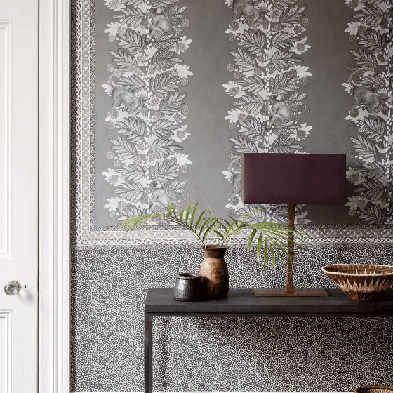 Cole and Son Wallpaper Cole and Son Ardmore Acacia Wallpaper 5 Colours