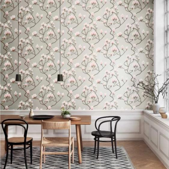 Cole and Son Wallpaper Cole & Son Magnolia Wallpaper 4 colourways