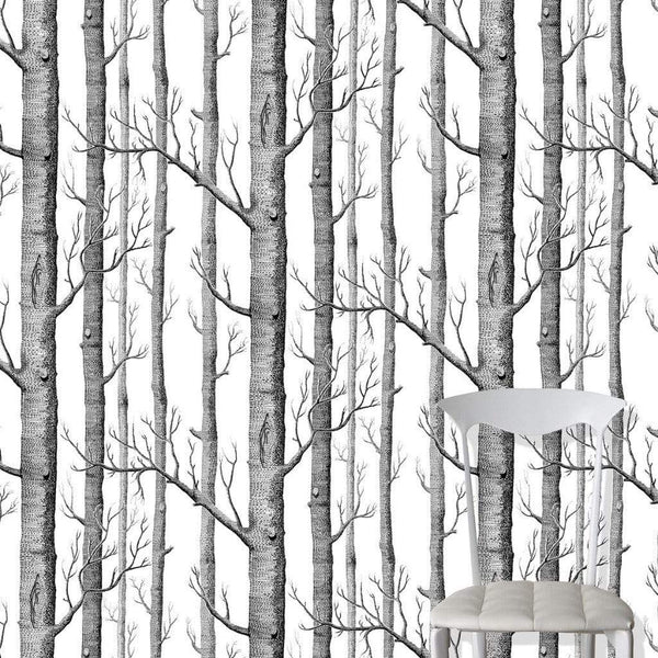 Cole and Son Wallpaper Cole & Son Woods Wallpaper