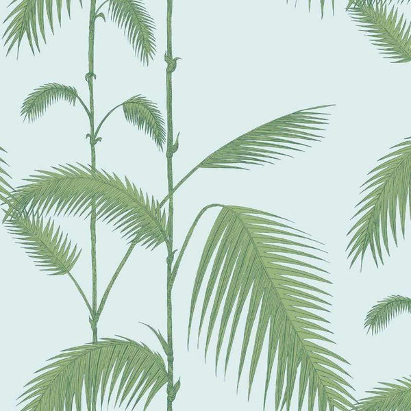 Cole & Son Palm Wallpaper 1 x 66/2010 Palm Leaves Wallpaper Roll Cole & Son Palm Leaves Wallpaper 11 Colours