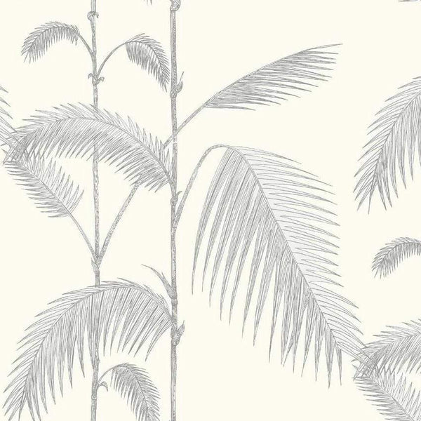 Cole & Son Palm Wallpaper 1 x 95/1008 Palm Leaves Wallpaper Roll Cole & Son Palm Leaves Wallpaper 11 Colours