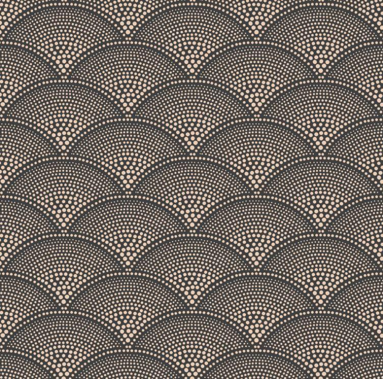 Cole & Son Wallpaper 1 x 112 10033 Feather Fan Wallpaper Roll Cole & Son Feather Fan Wallpaper 8 Colours