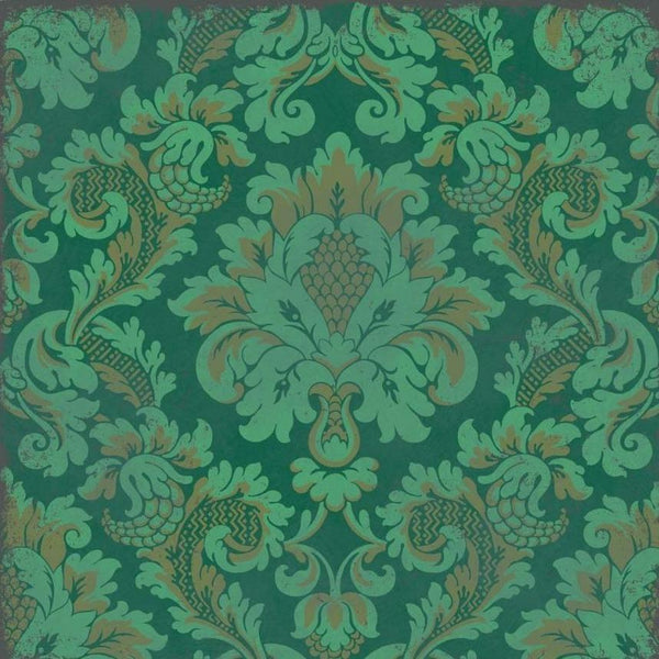 Cole & Son Wallpaper 1 x Green Stravinsky Wallpaper Roll Cole & Son Stravinsky Wallpaper 5 Colours
