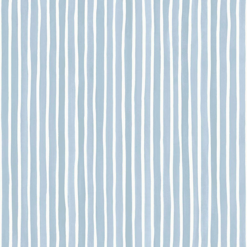 Cole & Son Wallpaper 1 x Roll Croquet Stripe 110/5026 Wallpaper Cole and Son Marquee Stripes Croquet Stripe Wallpaper 5 Colours