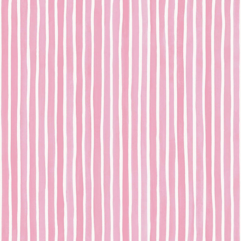 Cole & Son Wallpaper 1 x Roll Croquet Stripe 110/5029 Wallpaper Cole and Son Marquee Stripes Croquet Stripe Wallpaper 5 Colours