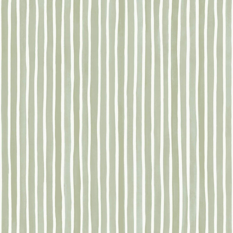 Cole & Son Wallpaper 1 x Roll Croquet Stripe 110/5030 Wallpaper Cole and Son Marquee Stripes Croquet Stripe Wallpaper 5 Colours