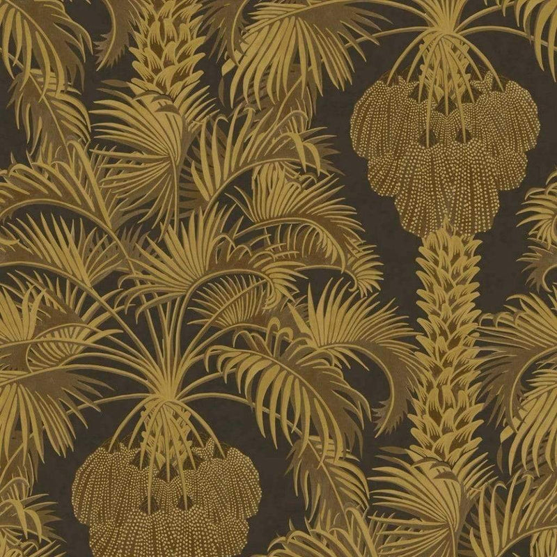 Cole & Son Wallpaper 1 x Roll Hollywood Palm 113/1001 Cole and Son Martyn Lawrence Bullard Hollywood Palm Wallpaper 4 Colours